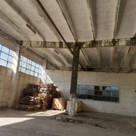 Studiu geotehnic cladire industriala, Lipova-Arad