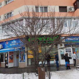 Evaluare spatiu comercial Bucuresti, bilant contabil
