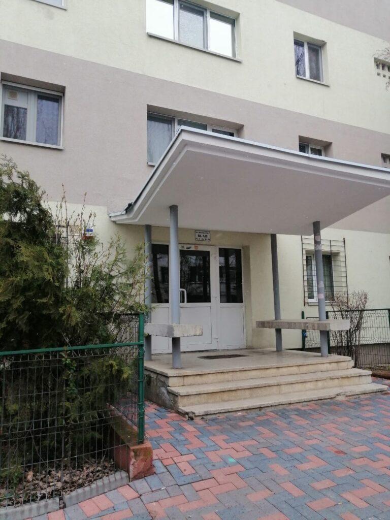 expertiza MLPAT apartament